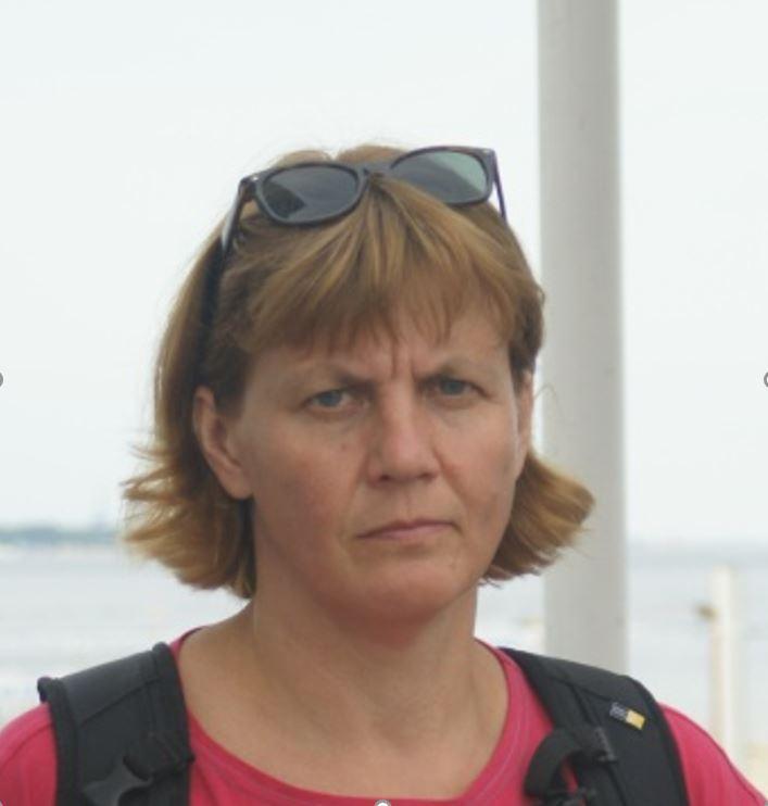 dr hab Iwona Grzegorzewska