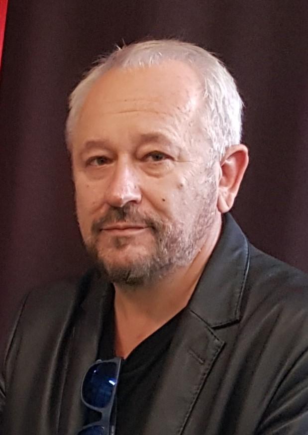 prof.dr hab. Marek Konopczyński