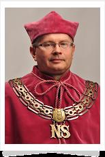 dr hab. Tadeusz Dmochowski, profesor nadzwyczajny
