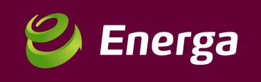 Logo Energa SA