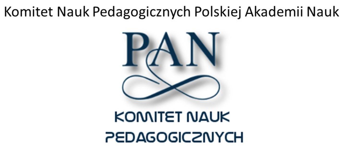 logo Komitet Nauk Pedagogicznych PAN