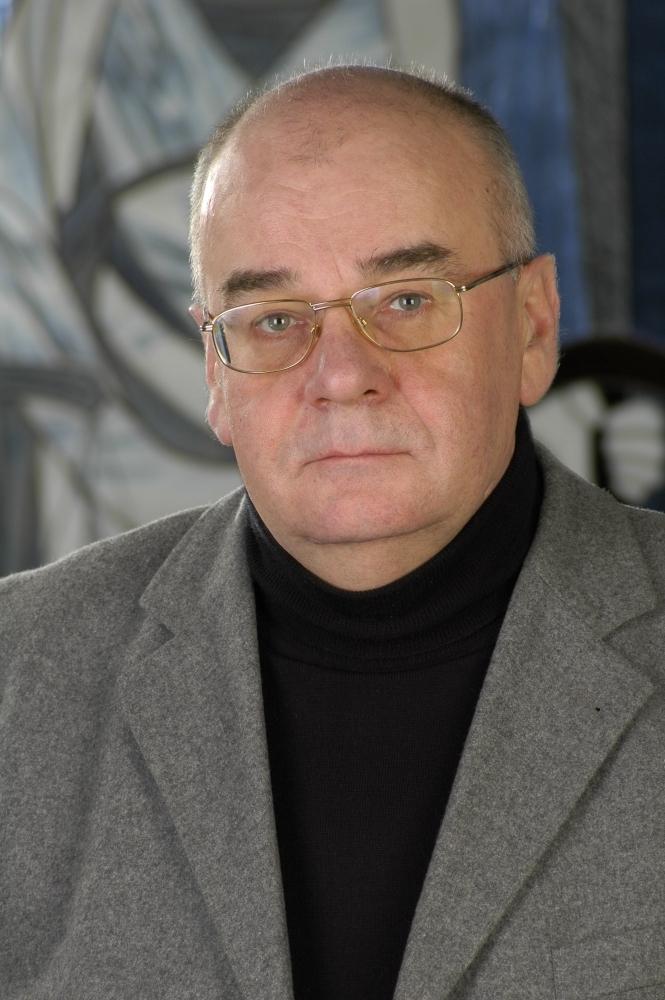 prof. dr hab. Jerzy Zajadło