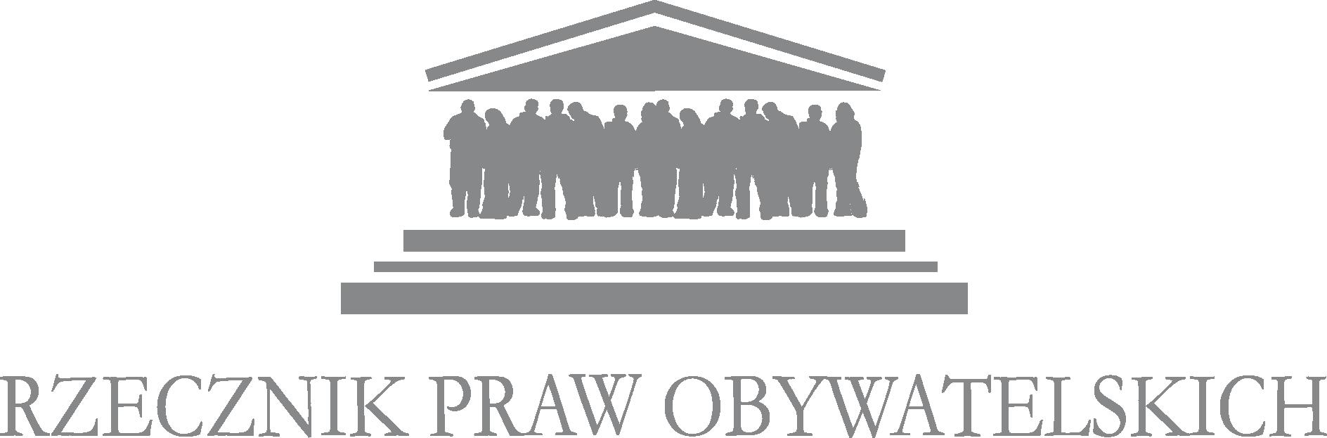 logo Rzecznik Praw Obywatelskich