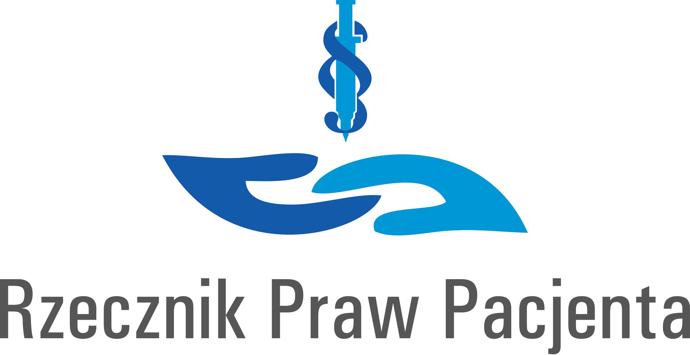logo Rzecznik Praw Pacjenta